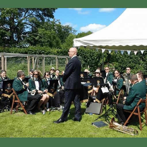 Watford Band
