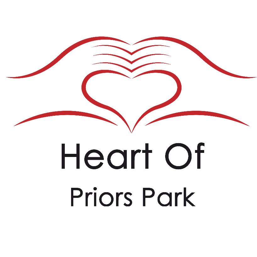 Heart of Priors Park
