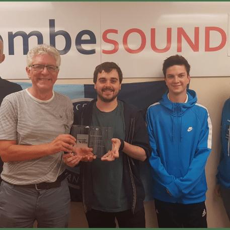 Wycombe Community Radio CIC