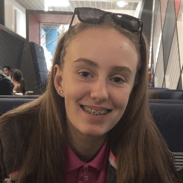 Camps International Costa Rica 2021 - Madeleine Turner
