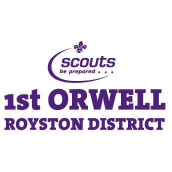 1st Orwell Scout Group