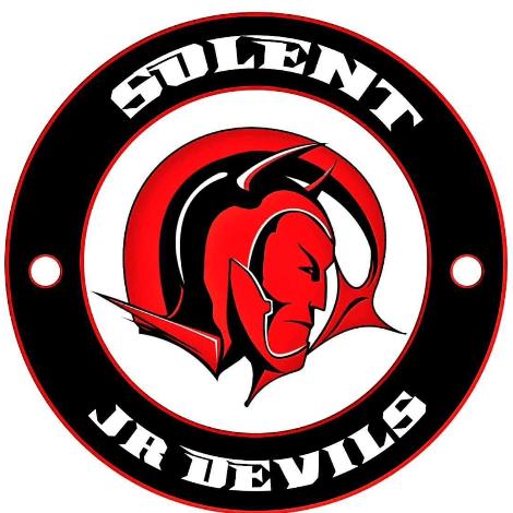 Solent Junior Devils Ice Hockey Team