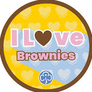 1st Bempton Brownies