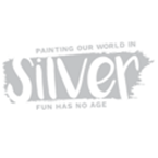 Painting Our World In Silver