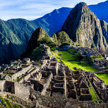 True Adventure Peru 2021 - Callum Howes