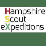 Scouting Expedition Patagonia 2017 - Nathan Crampton-Hayward