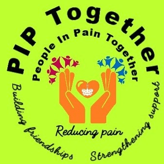 PIP Together (People In Pain)