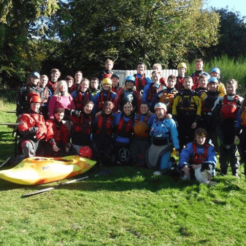 Liverpool University Canoe Club
