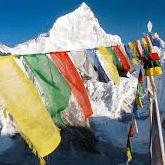 World Challenge Nepal 2019 - Gabby Malone