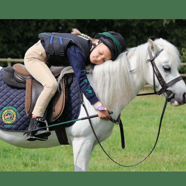 North Herefordshire Hunt Pony Club