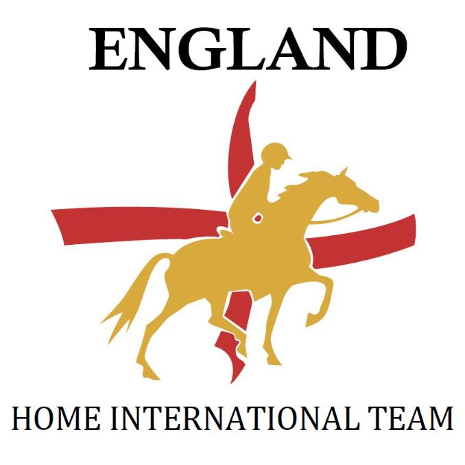 Endurance GB Home International England Squad