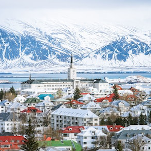World Challenge Iceland 2022 - James Hodgkins