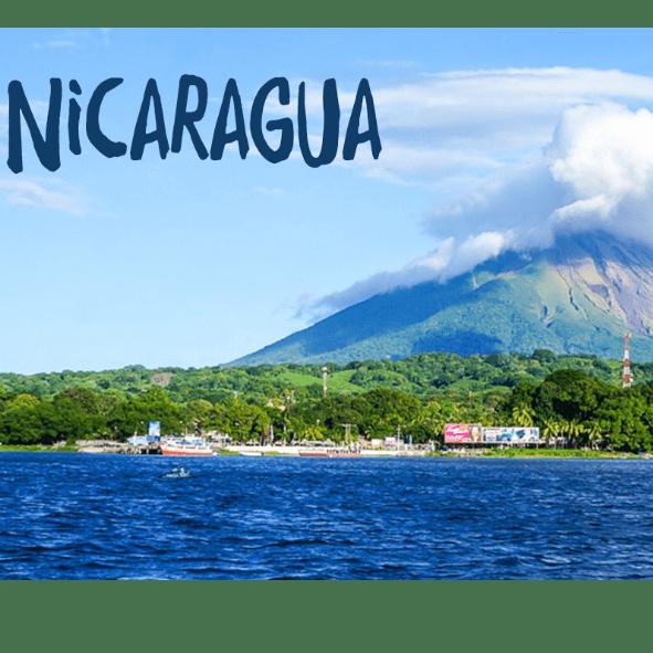 World Challenge Nicaragua 2019 - Abigail Blagdon