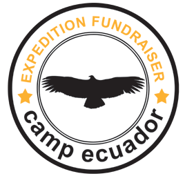Camps International Ecuador 2018 - Joshua Blake