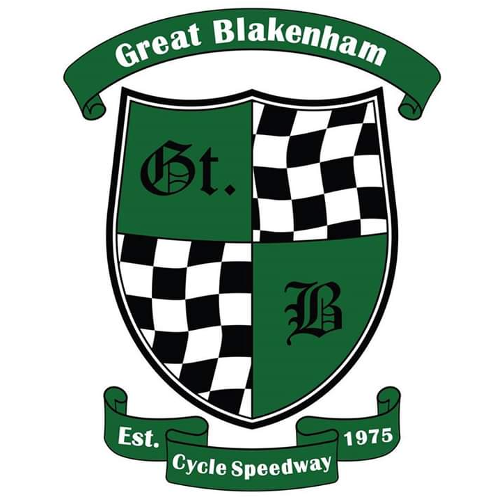 Great Blakenham Cycle Speedway Club