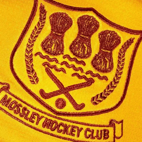 Mossley Ladies Hockey Club