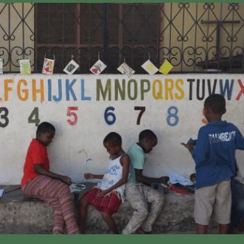 Tanzania 2019 - Safiyah Butt