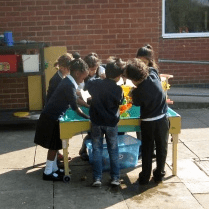 SS Mary and John Primary School PTA - Oxford