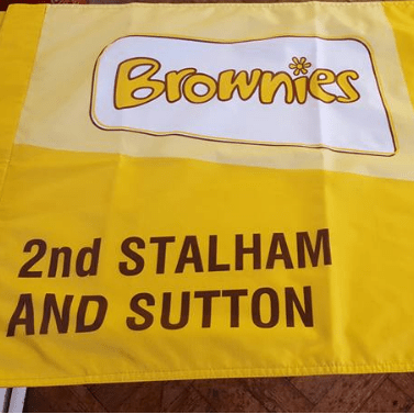2nd Stalham and Sutton Brownies