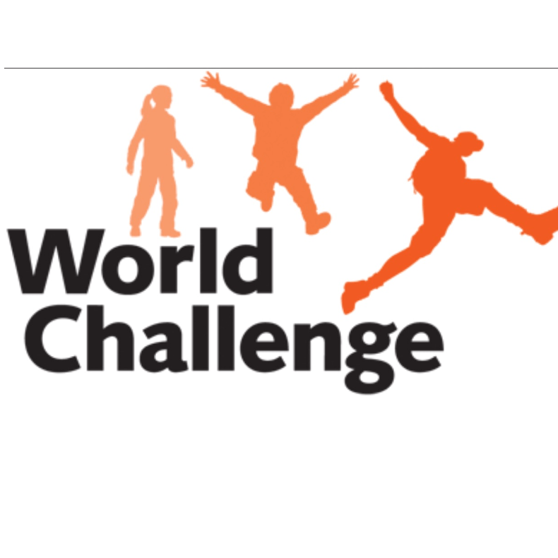 World Challenge 2018 Sri Lanka -  Amie Tanswell