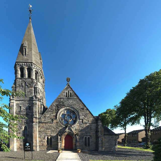Broxburn Parish Church of Scotland