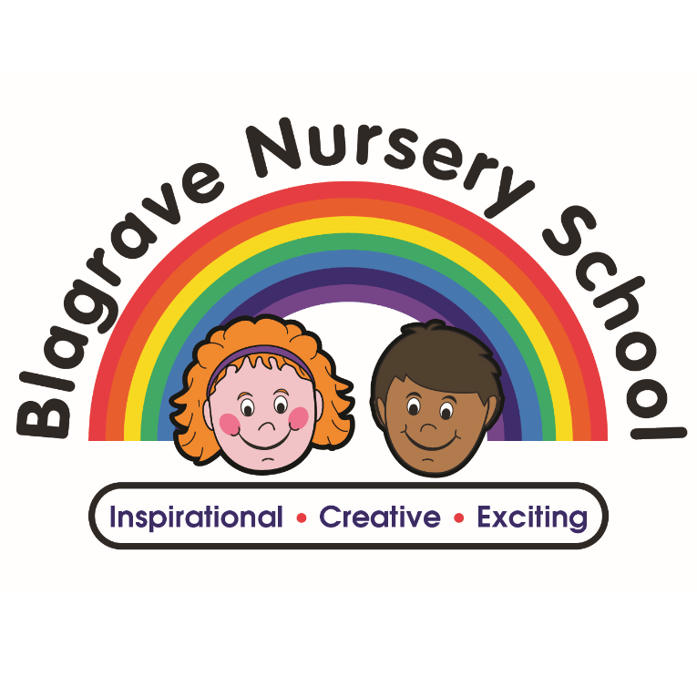 Blagrave Nursery School