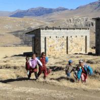 True Adventure Lesotho 2018 - Daniel Stone
