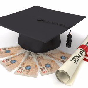 Funds4Uni - Esmel Adou - 2017