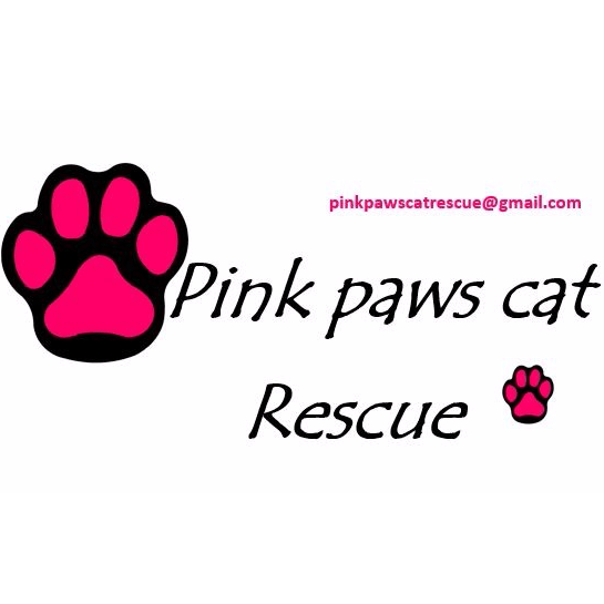 Pink Paws Cat Rescue
