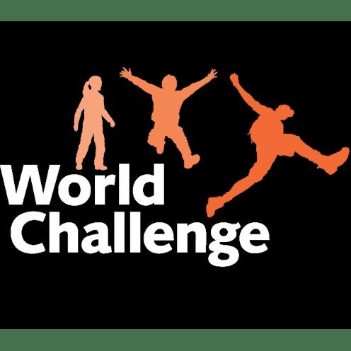 World Challenge Ecuador 2018 - Kathryn Halliday