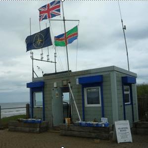 National Coastwatch Institution (NCI) Mablethorpe