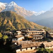 World Challenge Nepal 2018 - Saffie Taylor