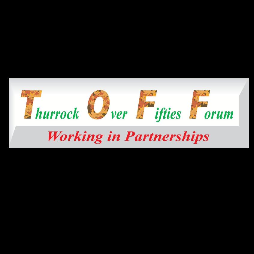 Thurrock Over Fifties Forum