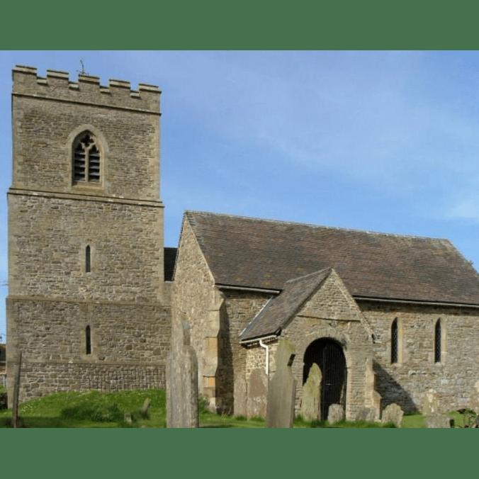 Aston Botterell Church