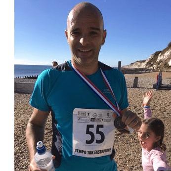 London Marathon Global's Make Some Noise 2017 - Keith Slattery
