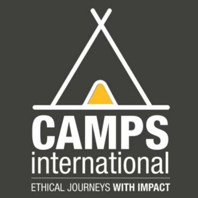 Camps International Cambodia 2021 - Melody Horton