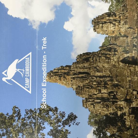 Cambodia 2019 - Charlotte Ward