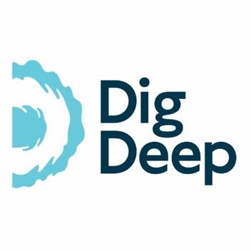 Dig Deep Kilamanjaro 2020 - Braydon Moreton