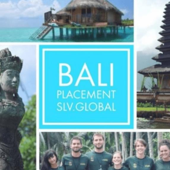 SLV.Global Bali 2020 - Jasmine Clarke