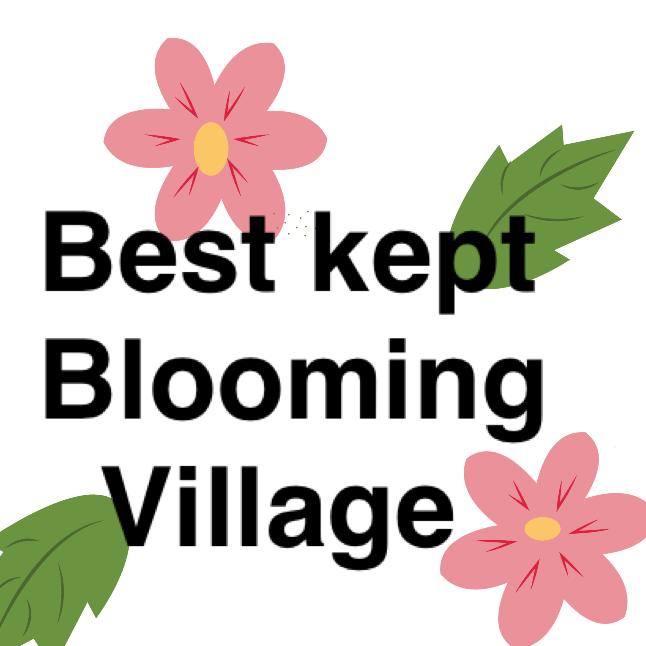 Heckington Best Kept Blooming Village