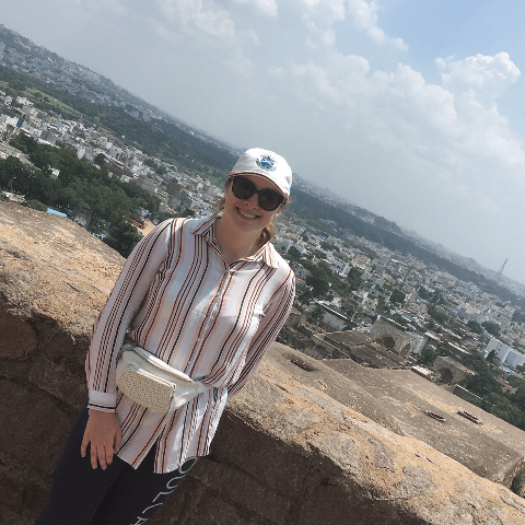 Uganda 2019 - Ellen Michael