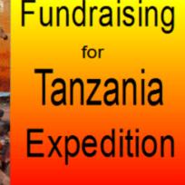 Camps International Tanzania 2020 - Amy Cruxton