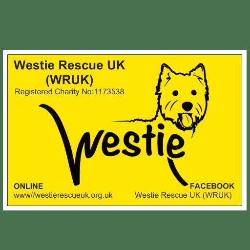 Westie Rescue UK (WRUK)