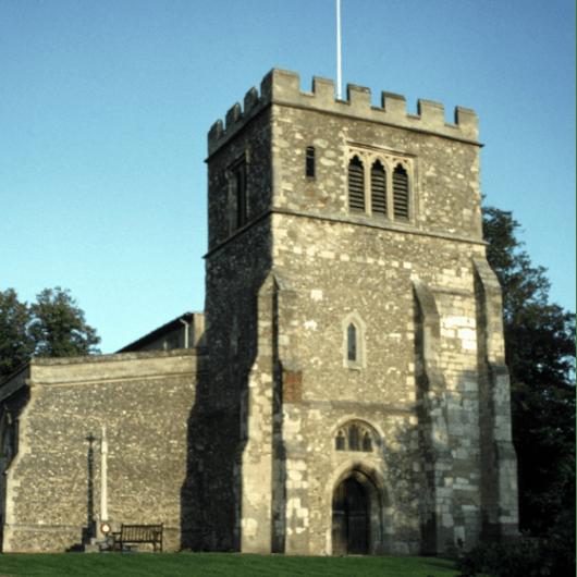 Friends of Great Missenden Parish Church