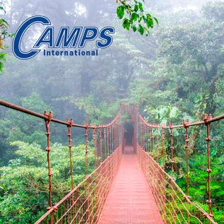 Camps International Costa Rica 2020-  Hale Gunes