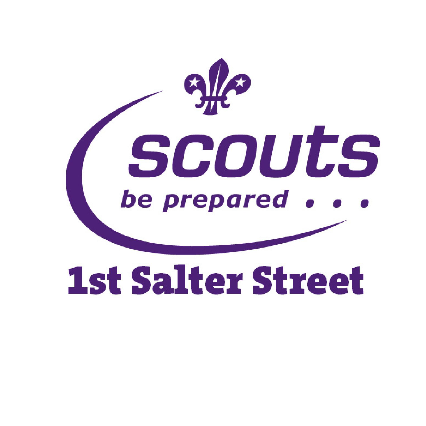 1st Salter Street Scout Group