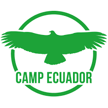 Camps International Ecuador 2020 - Jamie Wood