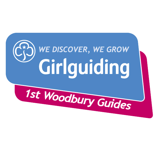 1st Woodbury Guides
