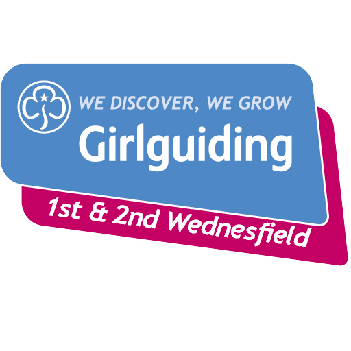 1st & 2nd Wednesfield Brownies & Guides
