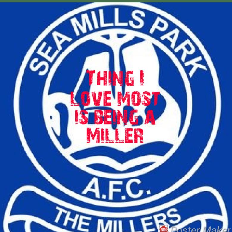 Sea Mills Park FC